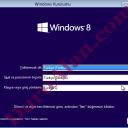 VirtualBox İle Windows 8 Kurulumu